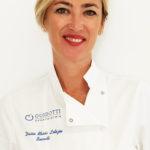Dott.ssa Maria Letizia Beccuti